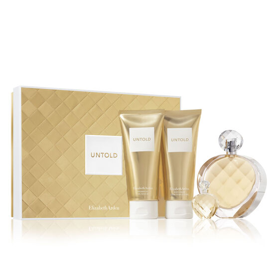 UNTOLD 3.3oz Eau de Parfum Gift Set, (a $128 value), , large