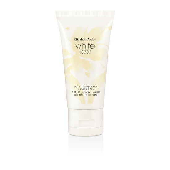 Elizabeth Arden White Tea Hand Cream, , large