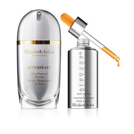 PREVAGE® Intensive Repair Serum + SUPERSTART Booster Set (a $297 value), , large