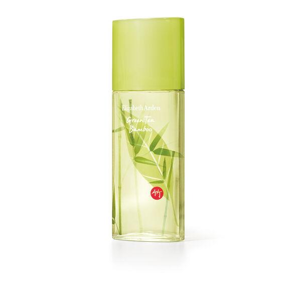 Green Tea Bamboo Eau de Toilette, , large