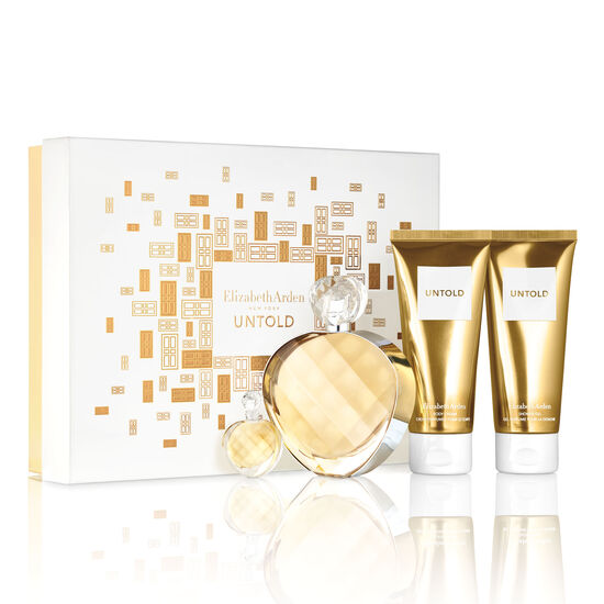 UNTOLD 3.3oz 4 Piece Gift Set, (a $126 value), , large
