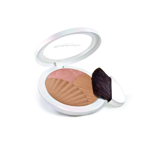 Sunkissed Pearls Bronzer and Highlighter, , large