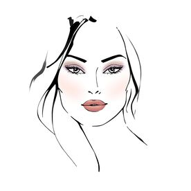 Socialite by Rebecca Restrepo, Global Makeup Artist, , large