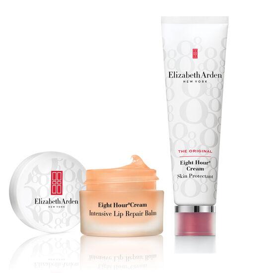 Eight Hour® Cream Skin Protectant & Intensive Lip Repair Balm Duo,  $47 (a $54 value), , large