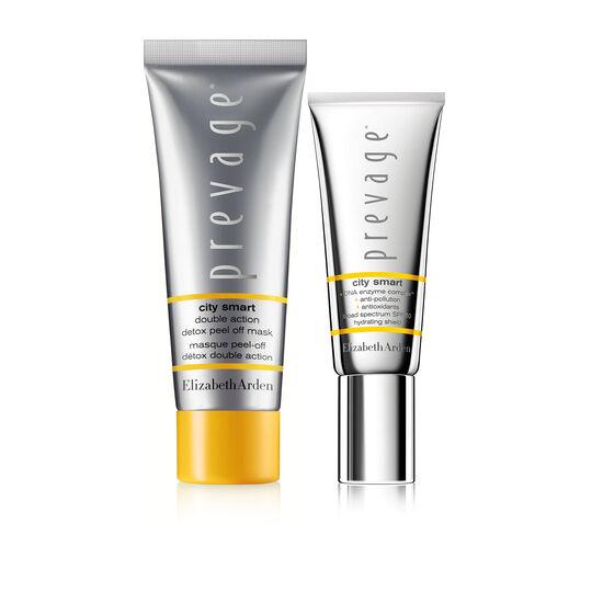 PREVAGE® City Smart Skin Detox Set, $129 ($146 value), , large