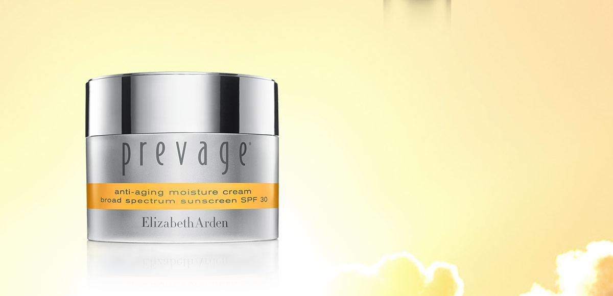 PREVAGE® Anti-aging Moisture Cream Broad Spectrum Sunscreen SPF 30