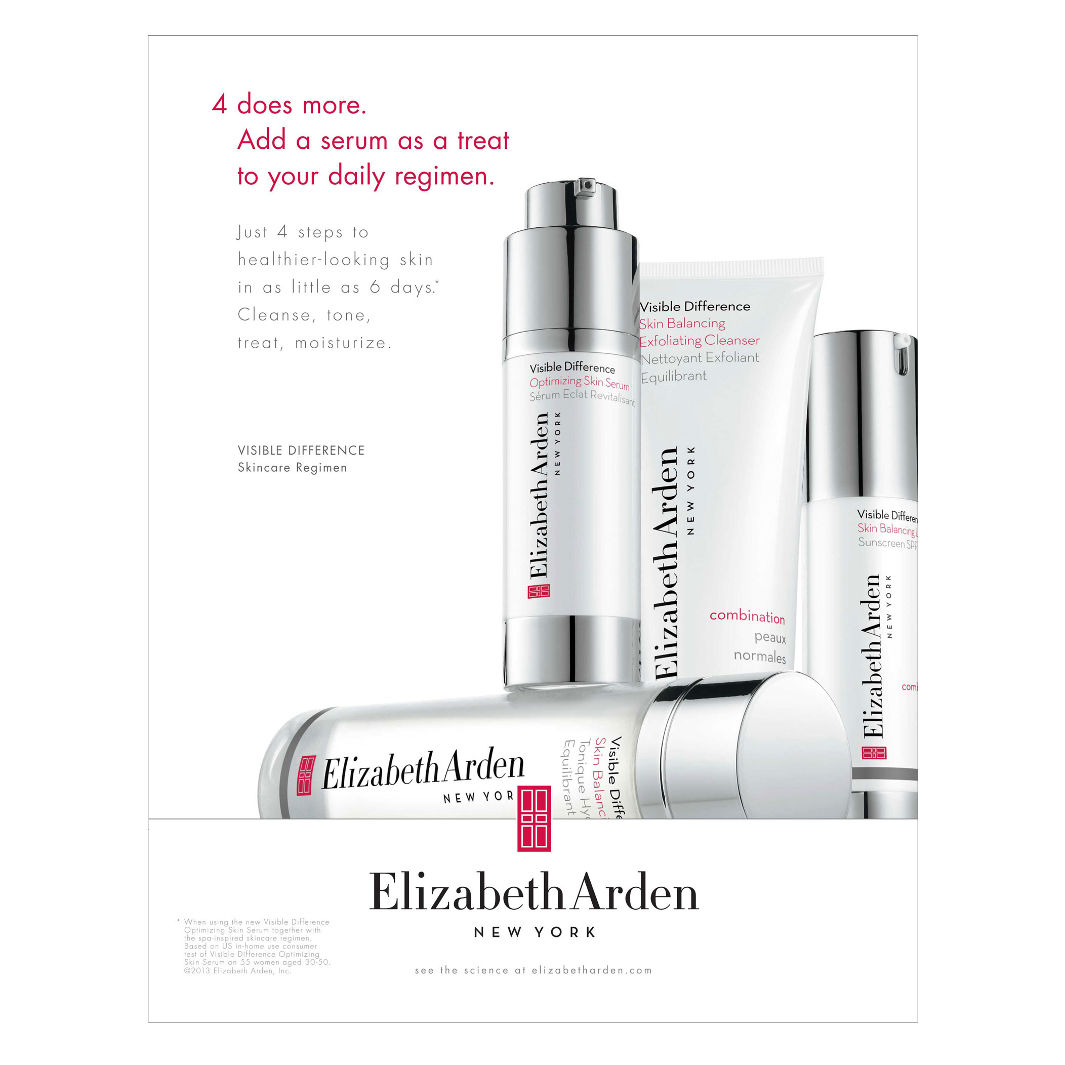 Visible Difference Skin Regimen-Oily, , large