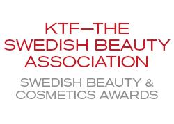 KTF- The Swedish Beauty Association Swedish Beauty & Cosmetics Awards