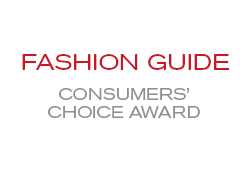 Fashion Guide Consumers' Choice Award