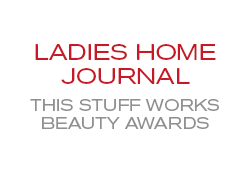 Ladies Home Journal This Stuff Works Beauty Awards