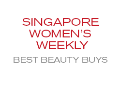 Singapore Women's Weekly: Best of Beauty Buys 2016