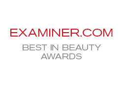 Examiner.com Best in Beauty Awards