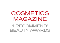 Cosmetics Magazine I Recommend Beauty Awards Foundation Prestige