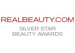 RealBeauty.com Silver Star Beauty Awards