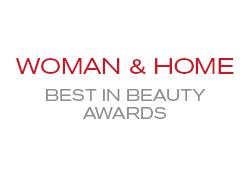 Woman & Home Best of Beauty 2016