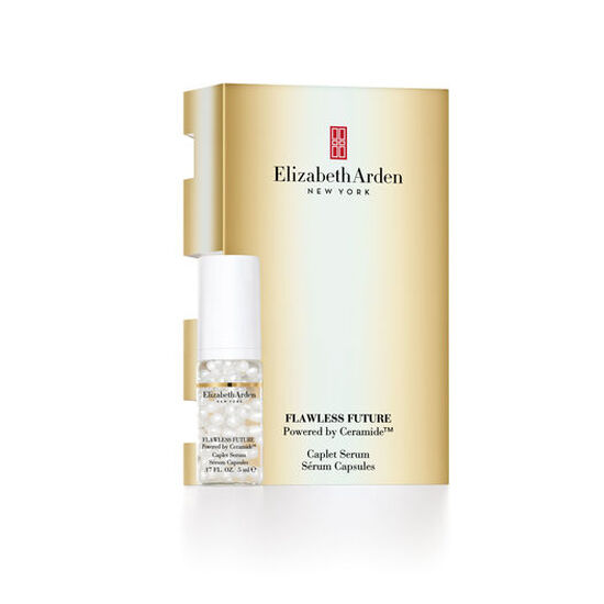 FLAWLESS FUTURE Powered by Ceramide™ Caplet Deluxe Serum, , large
