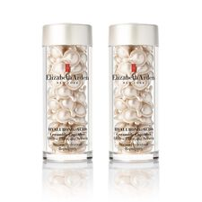 Hyaluronic Acid Ceramide Capsules Hydra-Plumping Serum Set - 120-Piece, , large