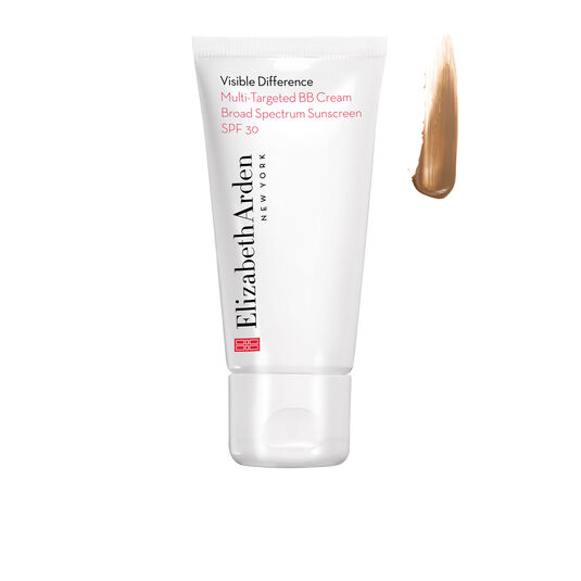 Visible Difference Multi-Targeted BB Cream Broad Spectrum Sunscreen SPF 30, , large