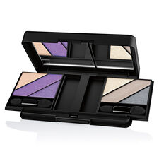 Glam Eye Shadow Palette & Compact, , large