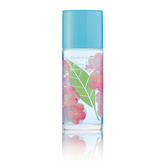 Green Tea Sakura Blossom Fragrance Spray, , large