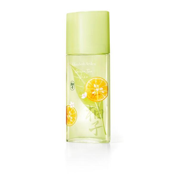 Green Tea Yuzu Eau de Toilette Spray, , large