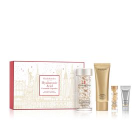 Hyaluronic Acid Ceramide Plumped and Perfect 4-Piece Set, , large