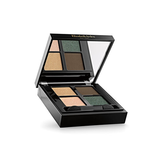Limited Edition Beautiful Color Eye Shadow Quad, , large