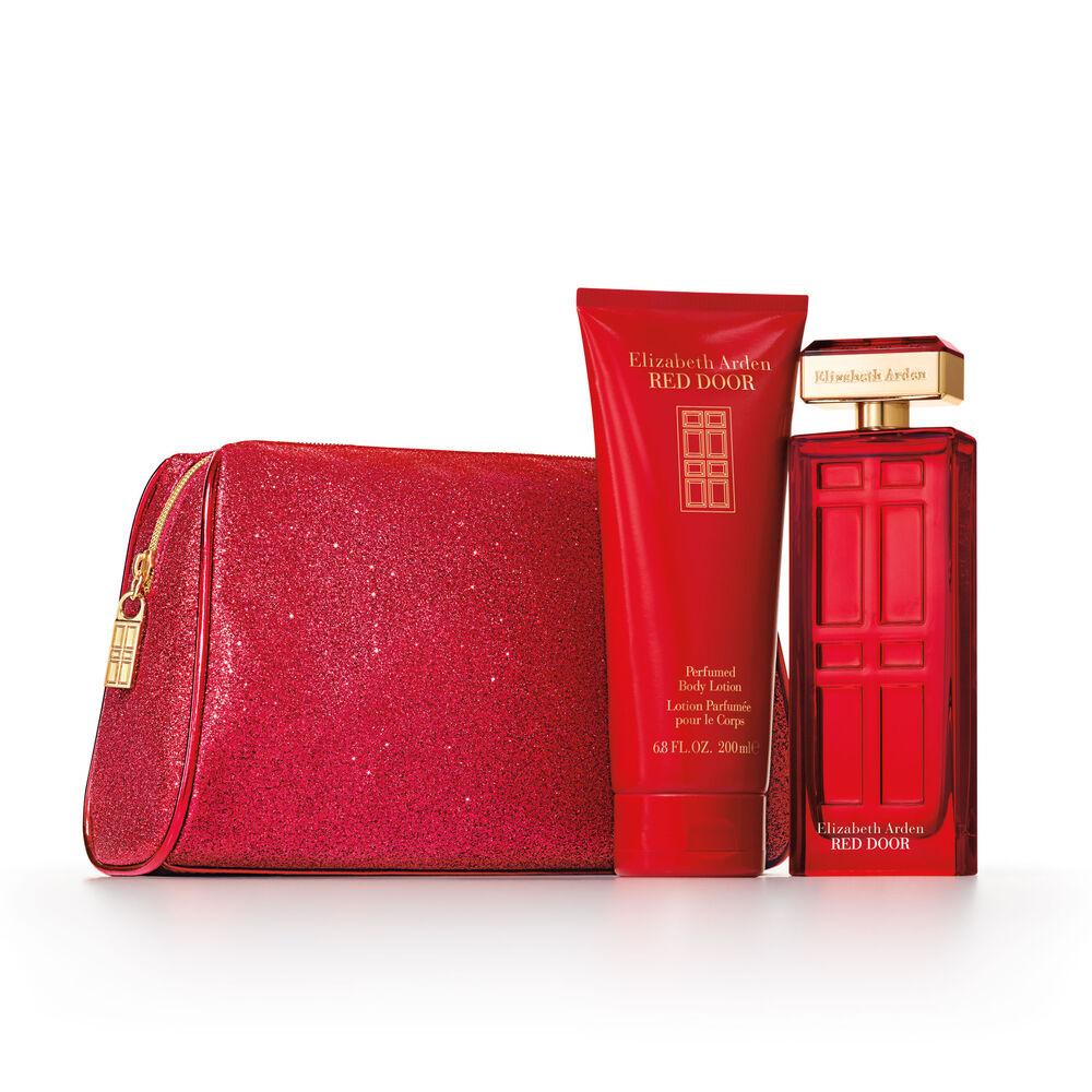 Red Door Holiday Gift Set Gift Sets For Women Elizabeth Arden