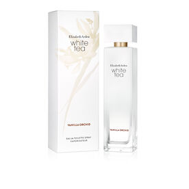 Elizabeth Arden White Tea Vanilla Orchid Eau De Toilette Spray, , large