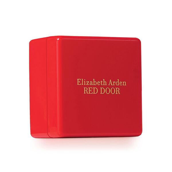Red Door Perfumed Body Powder, , large