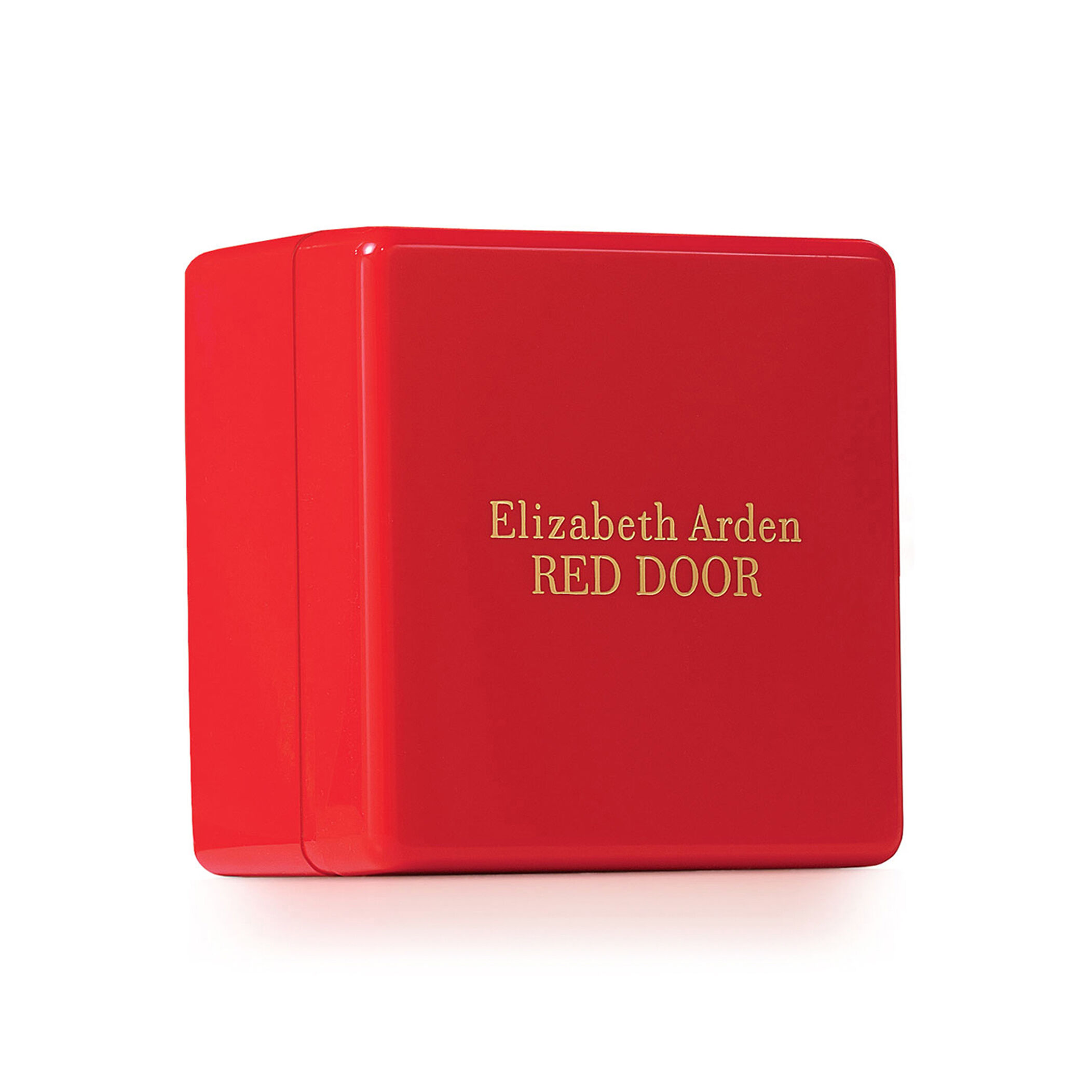 ... Large Red Door Perfumed Body Powder, ...