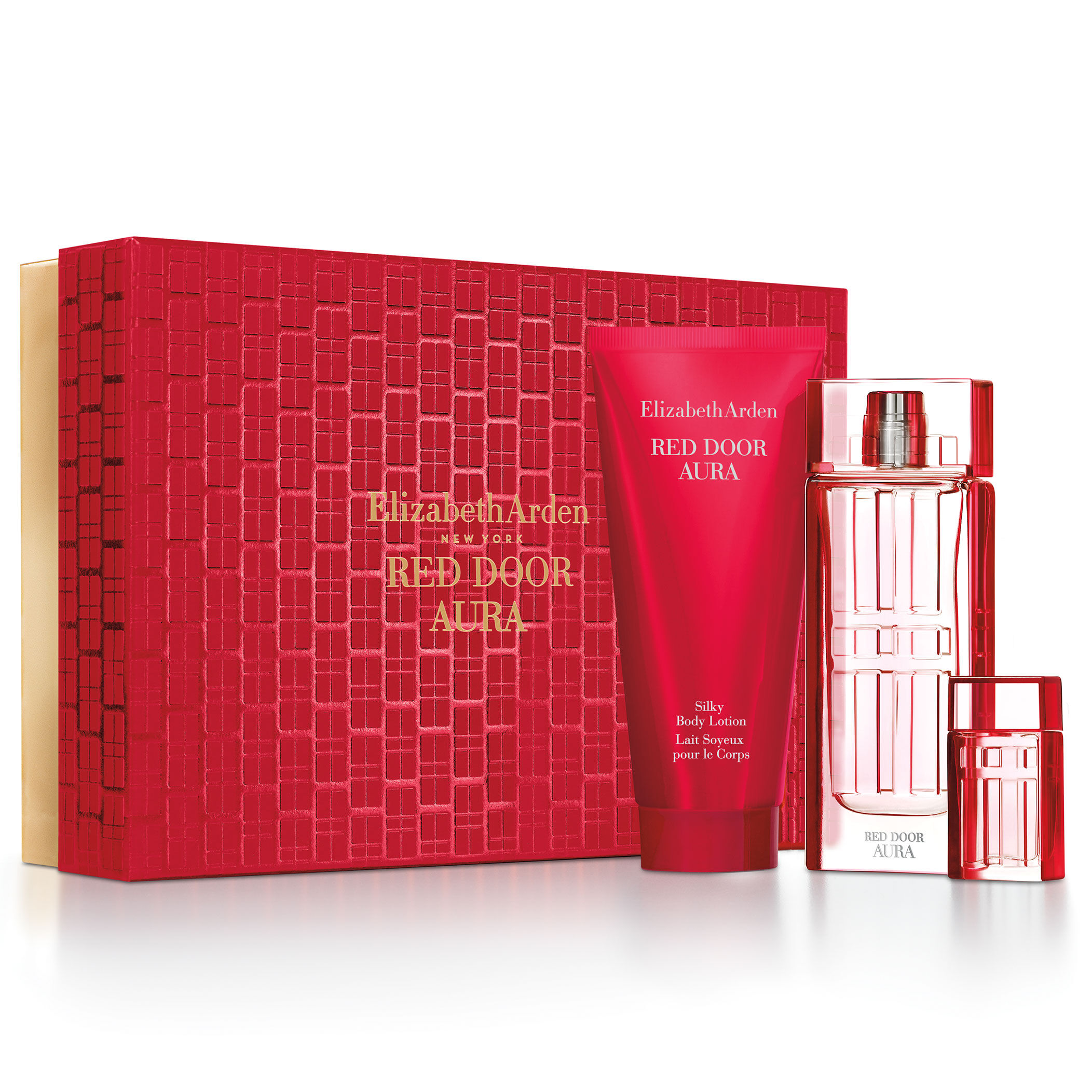 Red Door Aura Gift Set  large Red Door Aura Gift Set  large Red Door Aura Gift Set  large  sc 1 st  Elizabeth Arden & Red Door Aura Holiday Gift Set