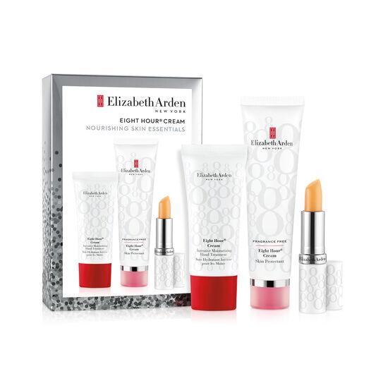 Eight Hour® Cream Fragrance Free Nourishing Skin Essentials Set, (a $53 value), , large