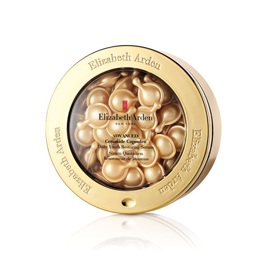 Advanced Ceramide Capsules Daily Youth Restoring Serum - 60 Piece, , large