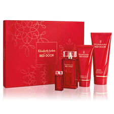 Red Door 1.7oz Eau De Parfum 4-Piece Set, , large