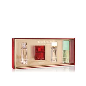 Holiday Fragrance 4-Piece Coffret, , large