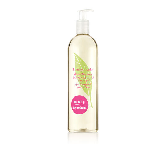 Green Tea Mimosa Shower Gel, , large