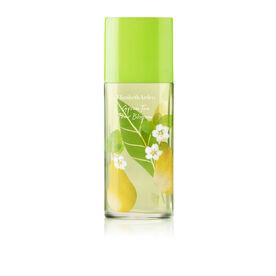 Green Tea Pear Blossom Eau De Toilette Spray, , large