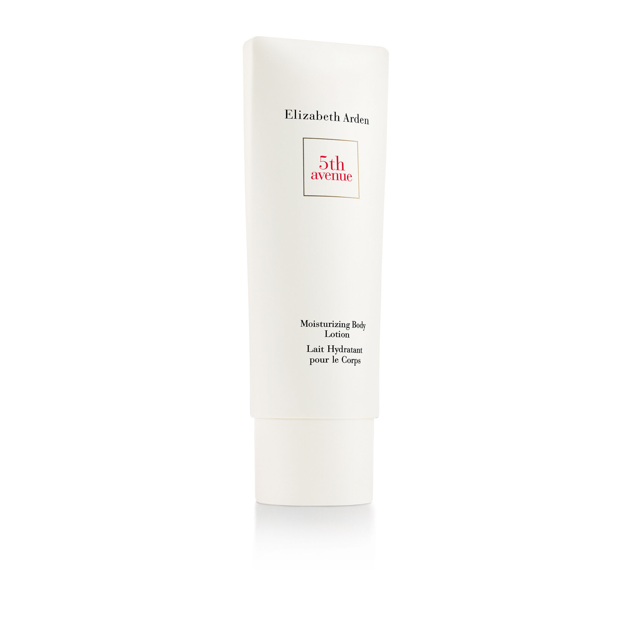 This luxuriously scented hydrating lotion leaves skin feeling velvety soft all -day.