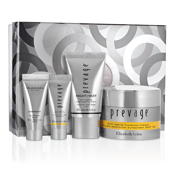 PREVAGE® Anti-Aging Day and Night Cream Gift Set, (a $199 value), , large