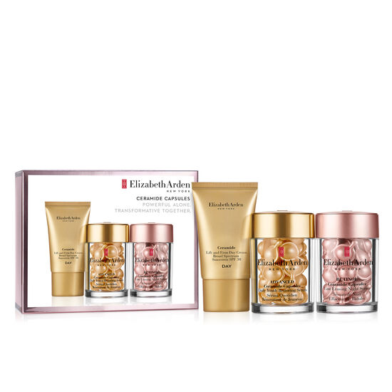 Ceramide Retinol 3-Piece Set, (a $110 value), , large