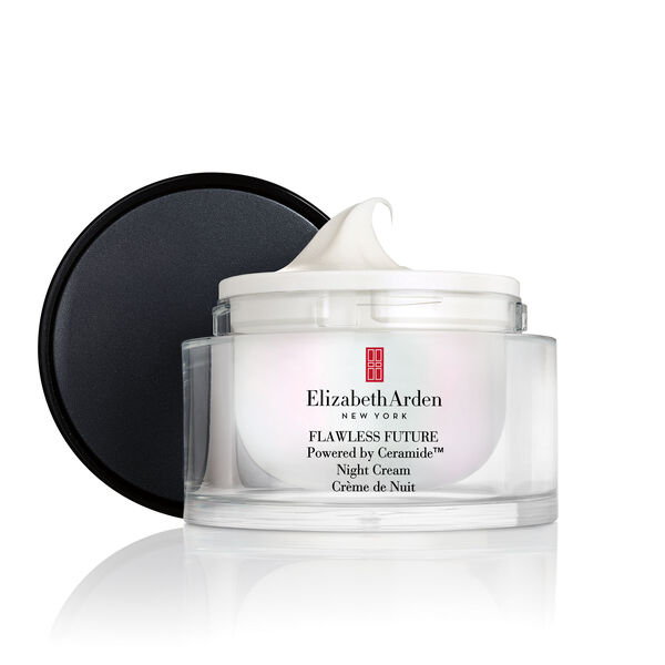 FLAWLESS FUTURE Powered by Ceramide™ Night Cream, , large