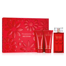Red Door 3.3oz Eau De Toilette 3-Piece Set, (a $102 value), , large