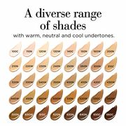 A diverse range of 40 shades