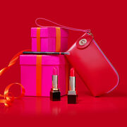 Color The Holidays Lip Kit Set, , large