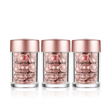 Online Only! Retinol Ceramide Capsules Line Erasing Night Serum 90 Pieces (a $144 Value), , large