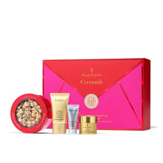 Merry Skin Essential Replenisher Set, , large