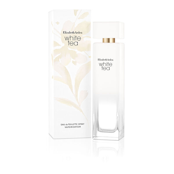 Elizabeth Arden White Tea Eau de Toilette Spray, , large