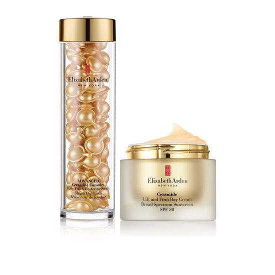 Ceramide Super-Hydration Luxe Set, , large