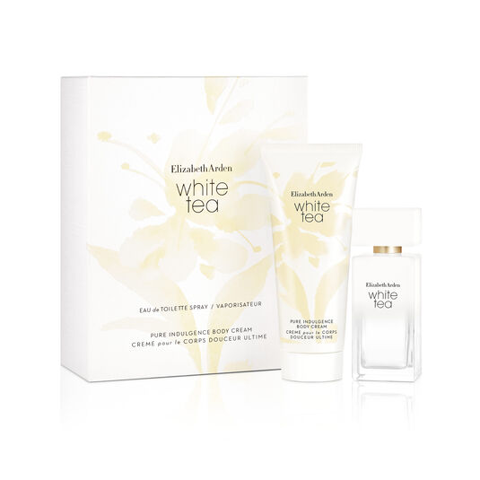 White Tea Eau de Toilette 2-Piece Set, , large